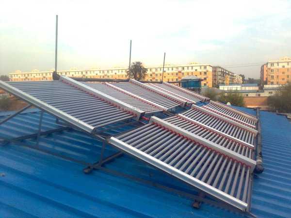 太阳能热水器排行榜