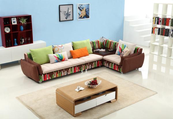 布艺沙发哪个品牌好