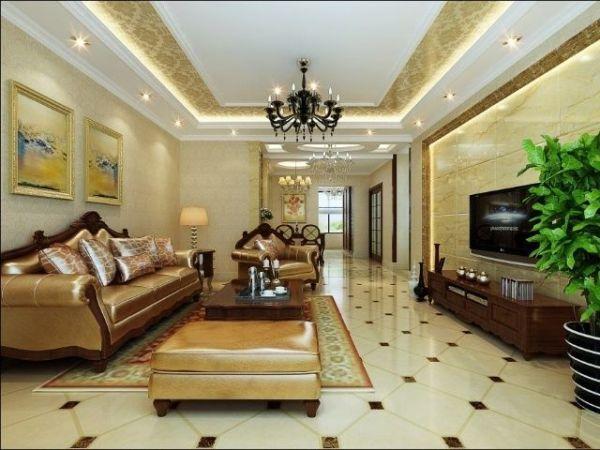 房子客厅装修设计
