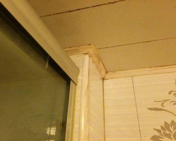 天花板漏水