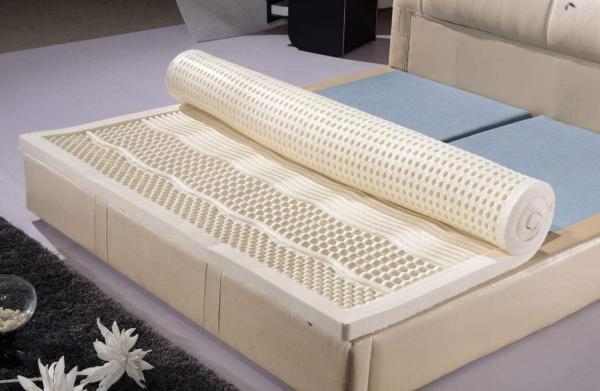 泰国乳胶床垫