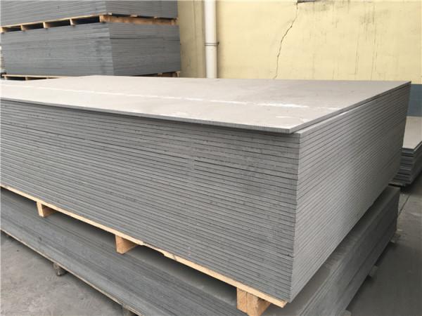 水泥纤维板是什么 品牌具体有哪些