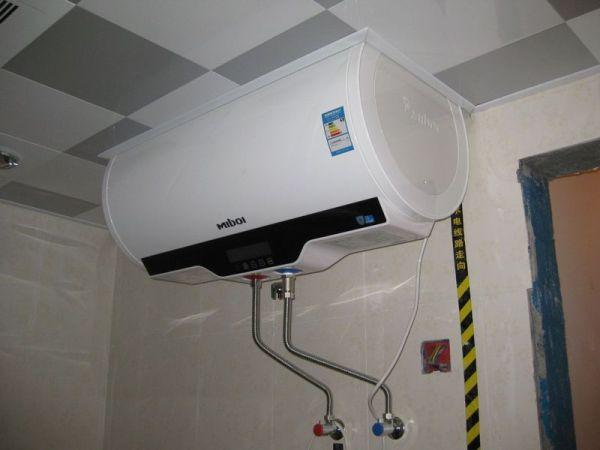 热水器排行榜