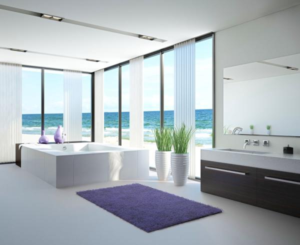 浴室装修用什么材料好