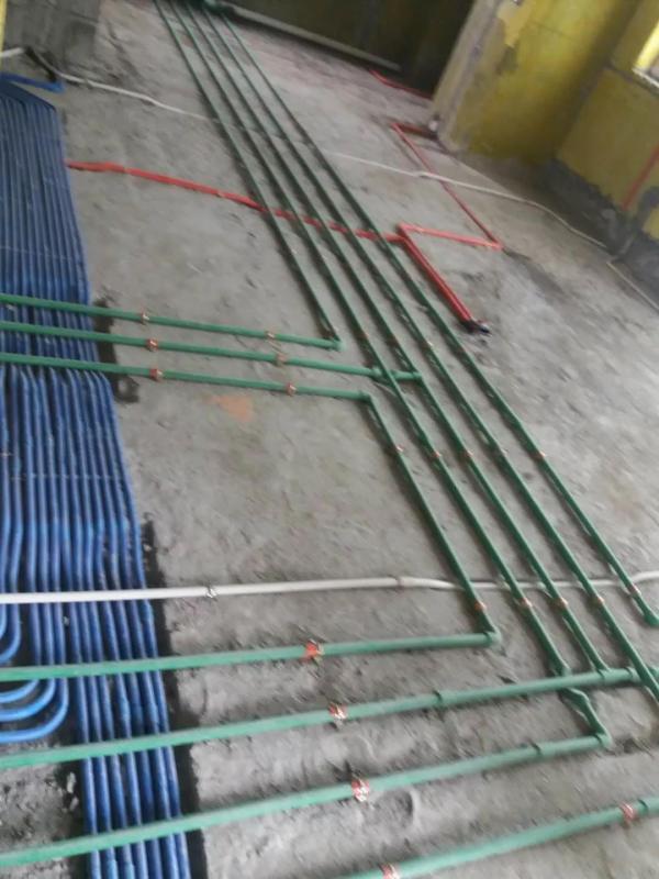 水电隐蔽工程