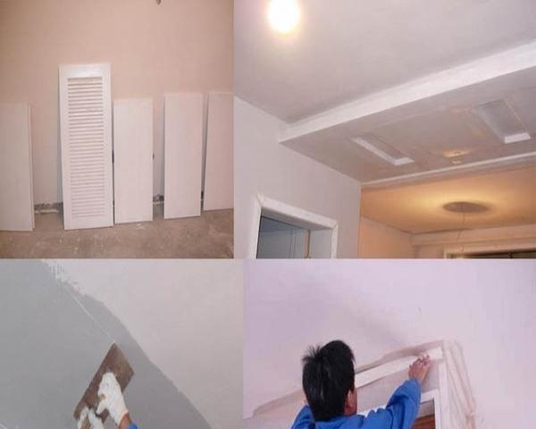 屋子装修墙面刷漆应刷几遍