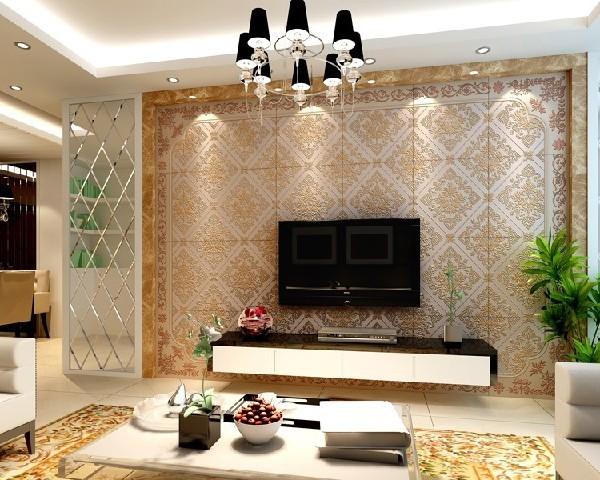 墙面瓷砖哪种好