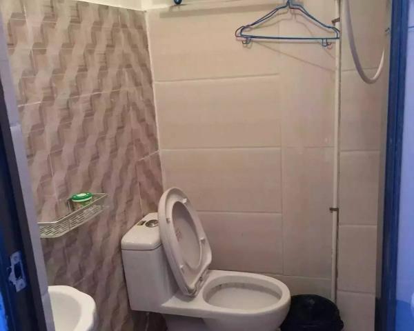 老式卫生间防水