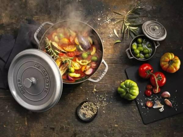 世界十大厨具品牌