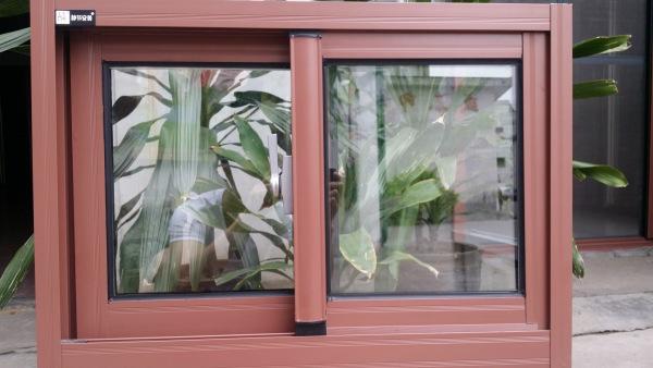 铝合金门窗配件