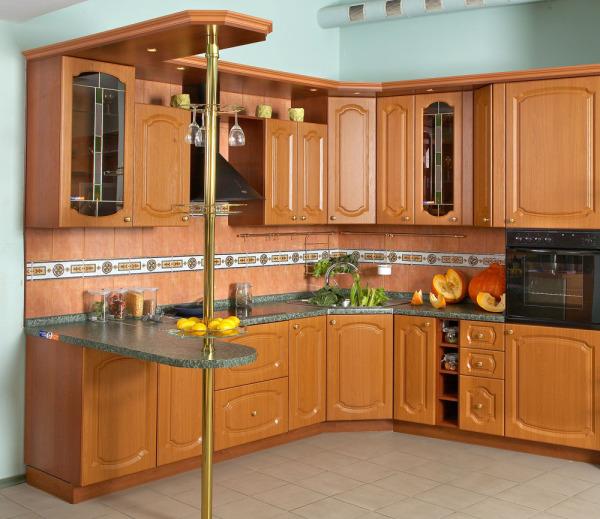 廚房地板磚大全