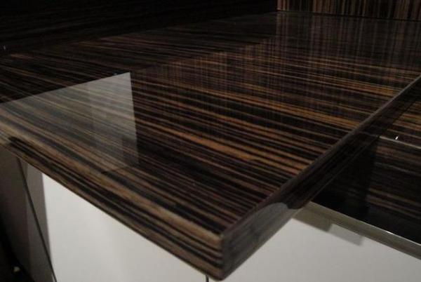 实木颗粒板环保吗