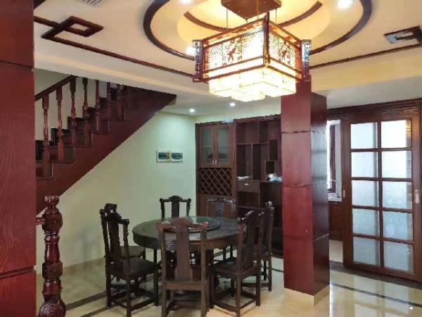 房屋室内设计