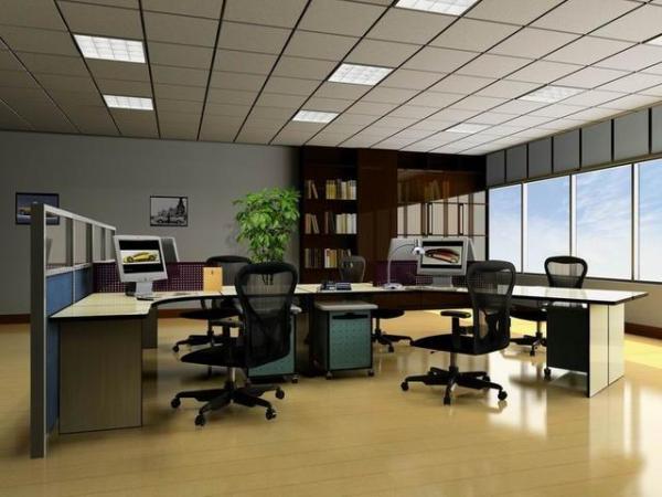 大办公室装修