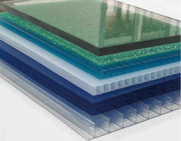 防水建筑材料