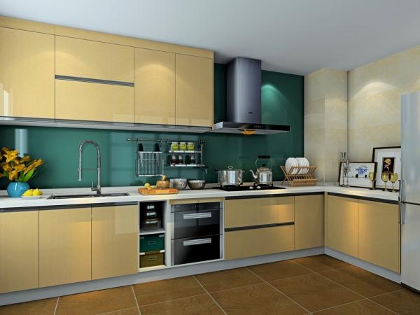 厨房橱柜品牌