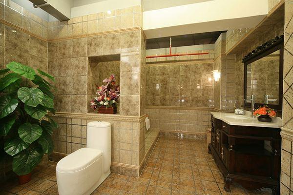 房子装修卫生间