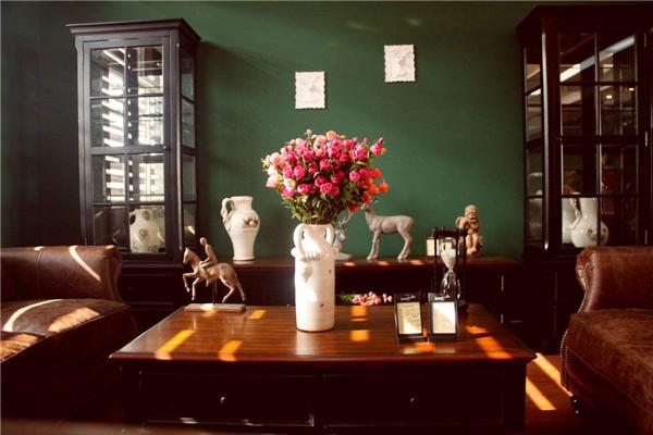 花瓶摆放客厅风水