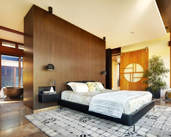 卧室与风水