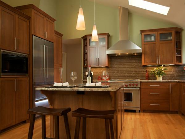 美式厨房设计要点有哪些