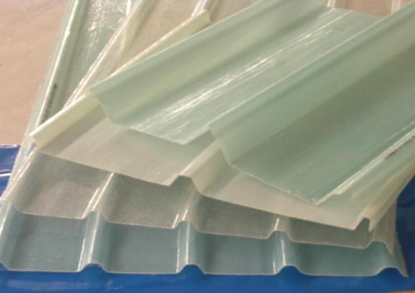 透明保温材料