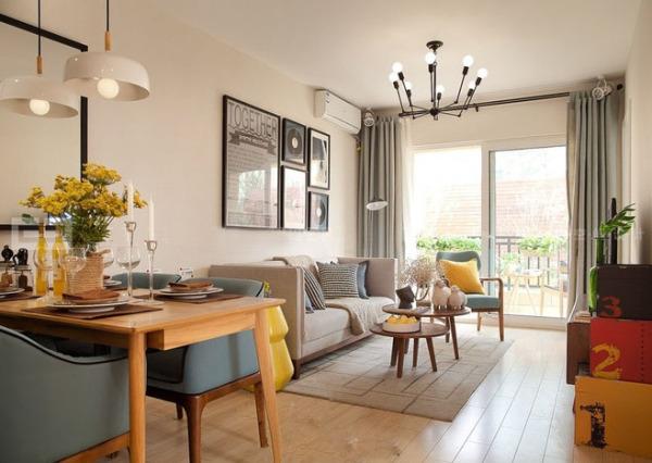 新装修的房子用空气净化器有用吗