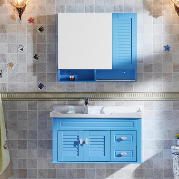 浴室柜图片