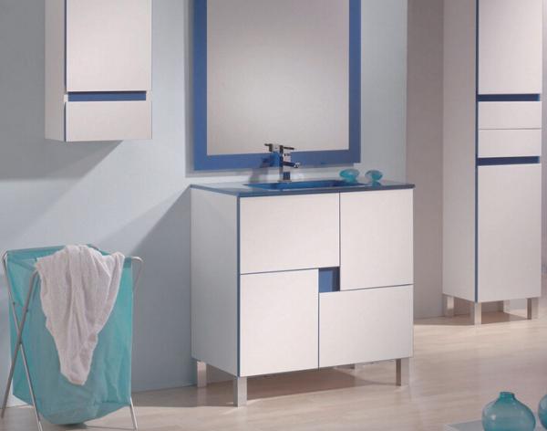 镜柜和浴室柜安装高度