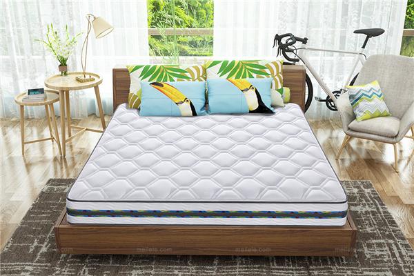 乳膠床墊多厚合適