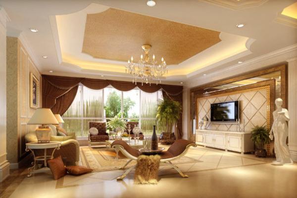 3d室内装修