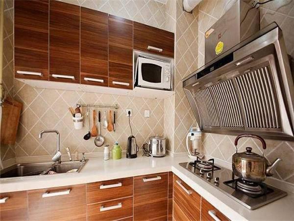 廚房墻面磚有哪些材料
