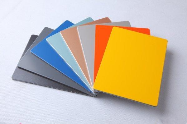 铝塑板颜色都有哪些 铝塑板品牌