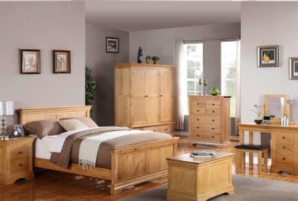 「橡木家具」橡木家具选择技巧是什么+橡木家具品牌有哪些