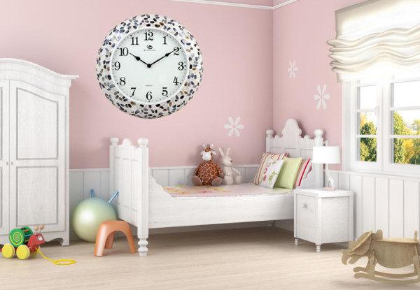 客厅时尚挂钟