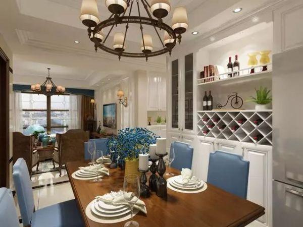 97平方房屋装修