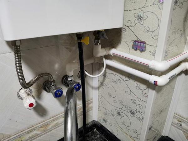 软水机和净水机的区别
