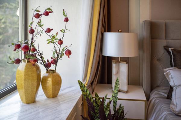 98平两居室,轻奢新美式,时尚摩登,年轻人好喜欢