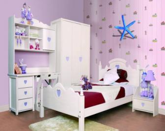 适合儿童房装修风格有哪些?儿童房装修风格大全