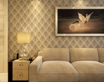 壁纸风格分类有哪些?壁纸风格选择要点