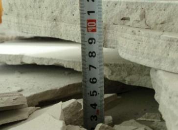 楼板厚度一般是多少?楼板厚度解析