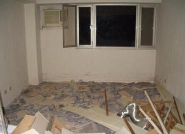 旧房装修拆除费用是多少?旧房装修拆除的项目有哪些?