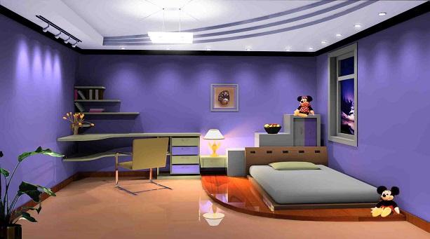 儿童房间怎么装饰?儿童房间装饰攻略