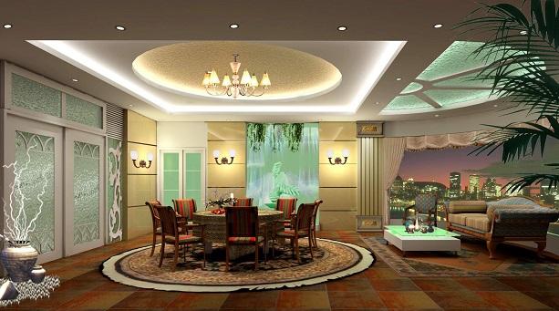 室内外装饰设计需要注意什么?室内外装饰设计攻略