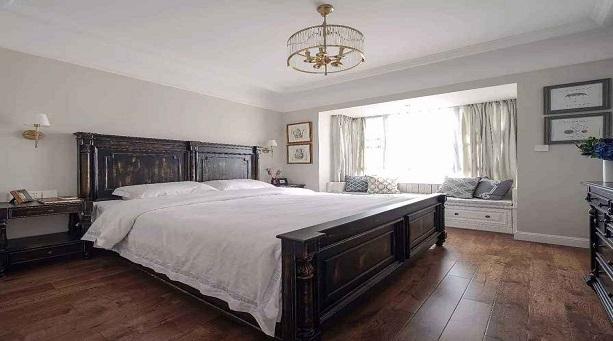 卧室飘窗装饰设计原则 卧室飘窗装饰注意事项