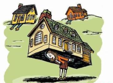买房子需要什么手续? 更名费等如何计算?