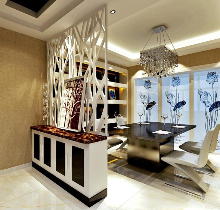实木屏风柜的摆放位置 实木屏风柜的选购方法