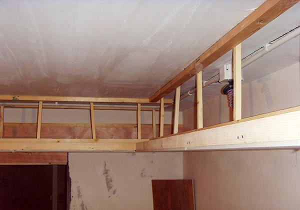 木龙骨吊顶施工工艺有哪些?木龙骨安装要求