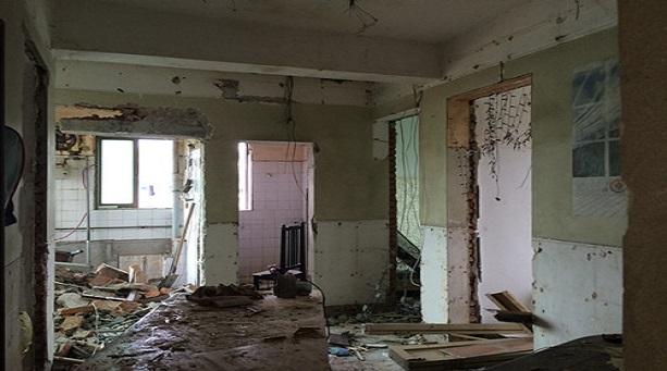 旧房拆除费用怎么算?旧房装修拆除费用明细
