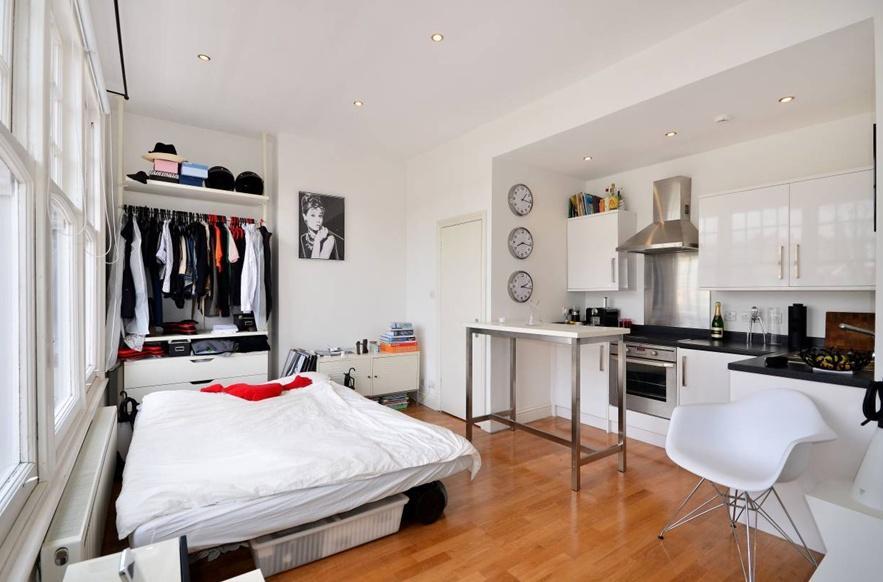 60平米小两居装修设计技巧  小户型装修注意事项