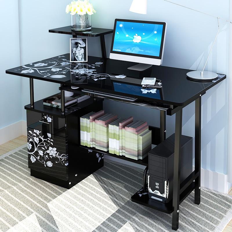 电脑桌子选购技巧 电脑桌子选购注意事项